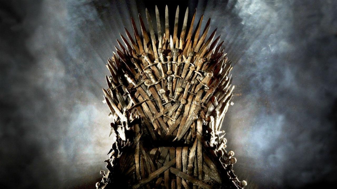 Game of Thrones : une incroyable chasse au trésor organisée par HBO pour la saison 8