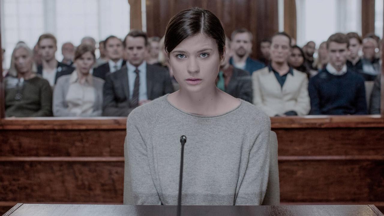 Une bande-annonce intrigante pour Quicksand, nouvelle série suédoise de Netflix