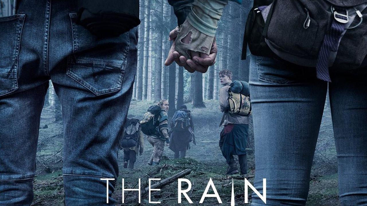 The Rain : Netflix annonce la date de diffusion de la saison 2