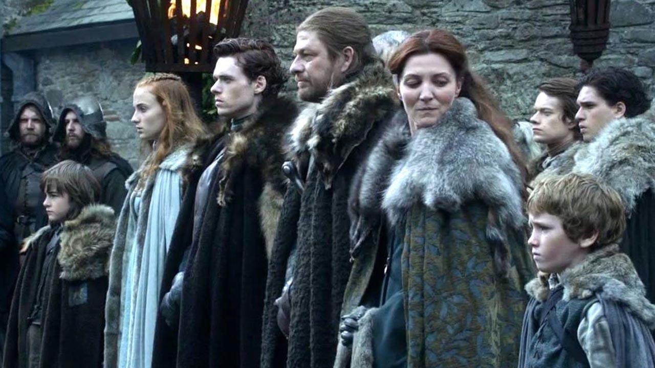 Game of Thrones saison 8 : 6 scènes de l'épisode 1 qui rappellent le pilote de la série [SPOILERS]