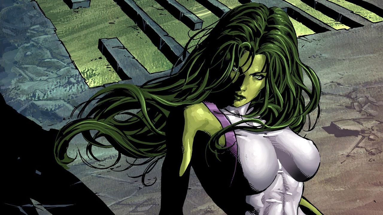 Marvel : une série sur un Hulk féminin avec Mark Ruffalo pour Disney+ ?