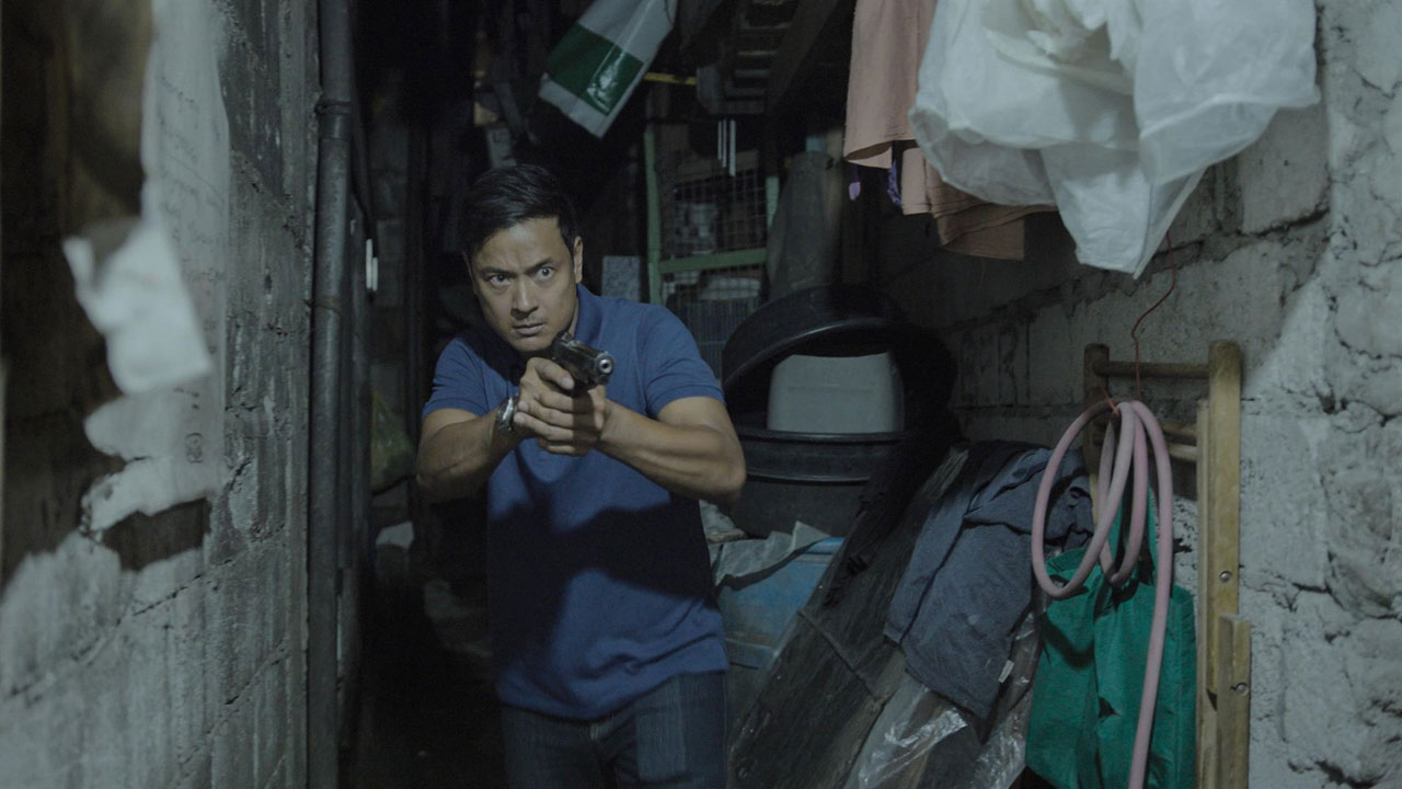 Alpha - The Right To Kill : 3 questions à Brillante Mendoza