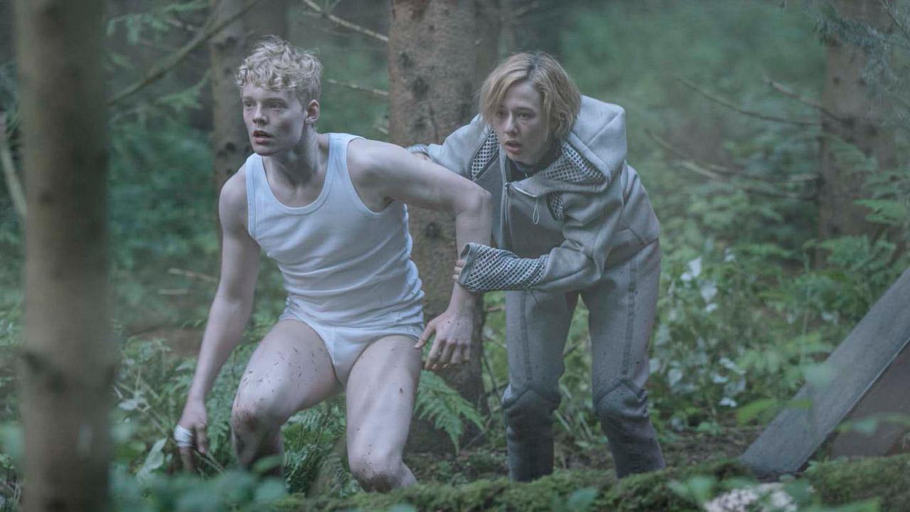 The Rain sur Netflix : la saison 2 se dévoile dans une première bande-annonce