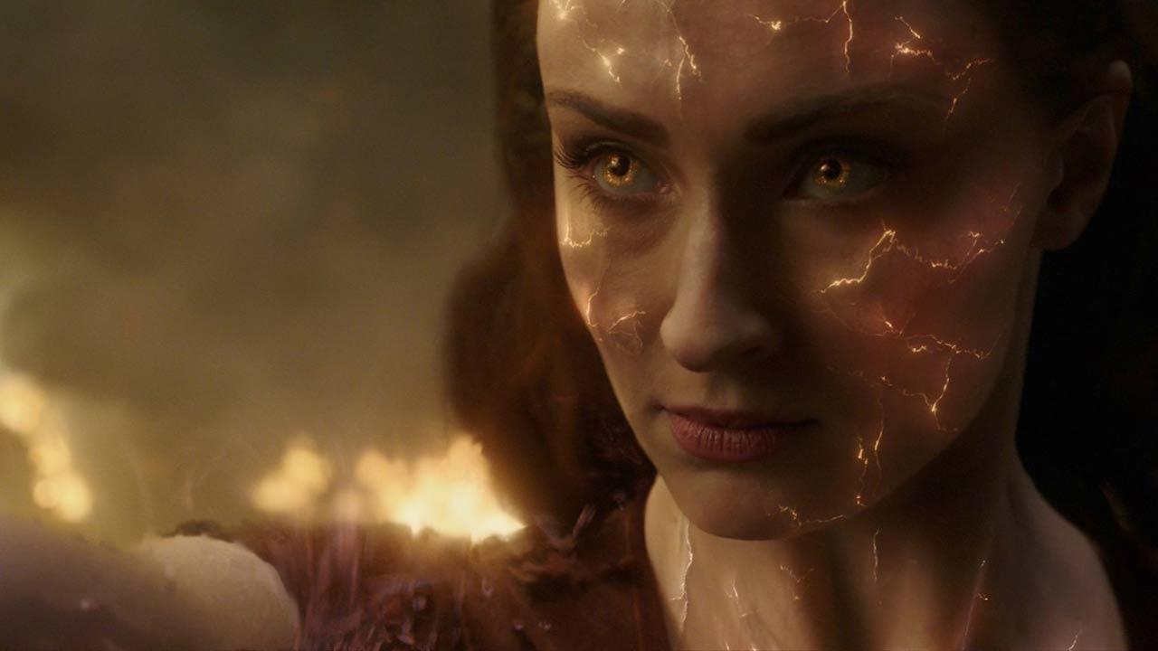 """Dark Phoenix : """"Je crois que c'est le film le plus humain des X-Men"""""""