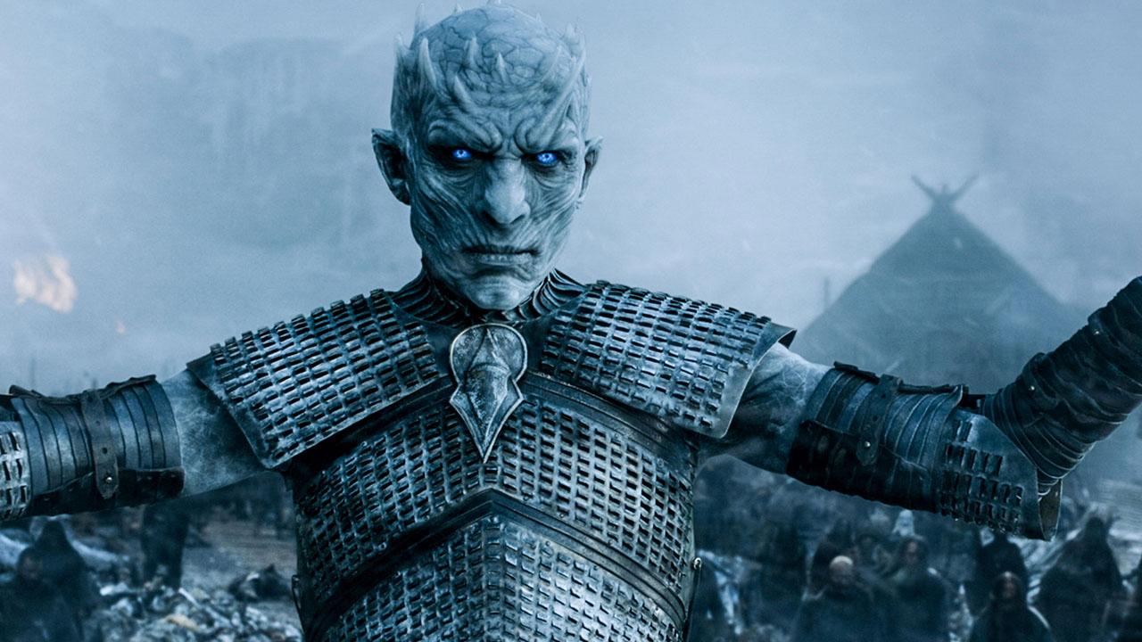Game of Thrones saison 8 : quel est le véritable but du Roi de la Nuit et des Marcheurs Blancs ? [SPOILERS]