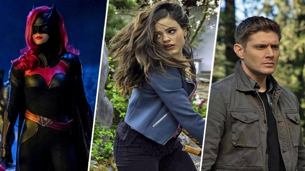 Riverdale, Arrow, Supernatural... Toutes les séries de la CW pour la saison 2019/2020 [BANDES-ANNONCES]