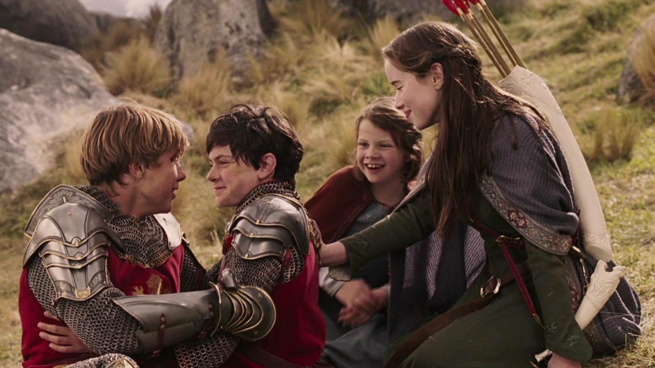 Narnia : les acteurs de la trilogie se retrouvent 10 ans après !