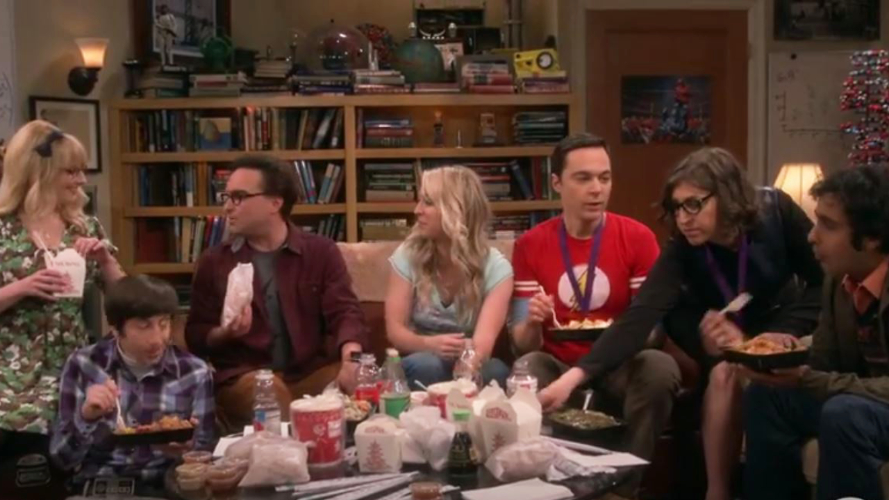 the big bang theory saison 12   comment  u00e7a se termine    spoilers  - news s u00e9ries  u00e0 la tv