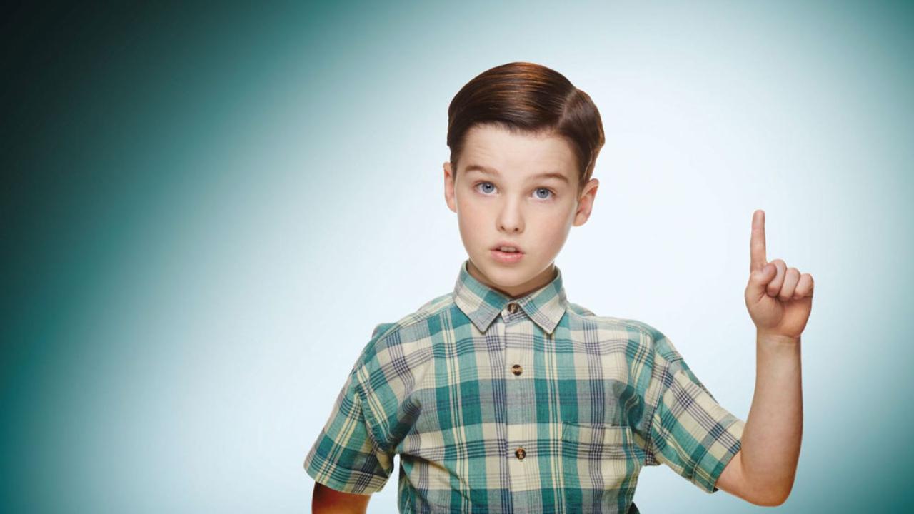 Young Sheldon : à quoi ressemblent les héros de The Big Bang Theory enfants ?