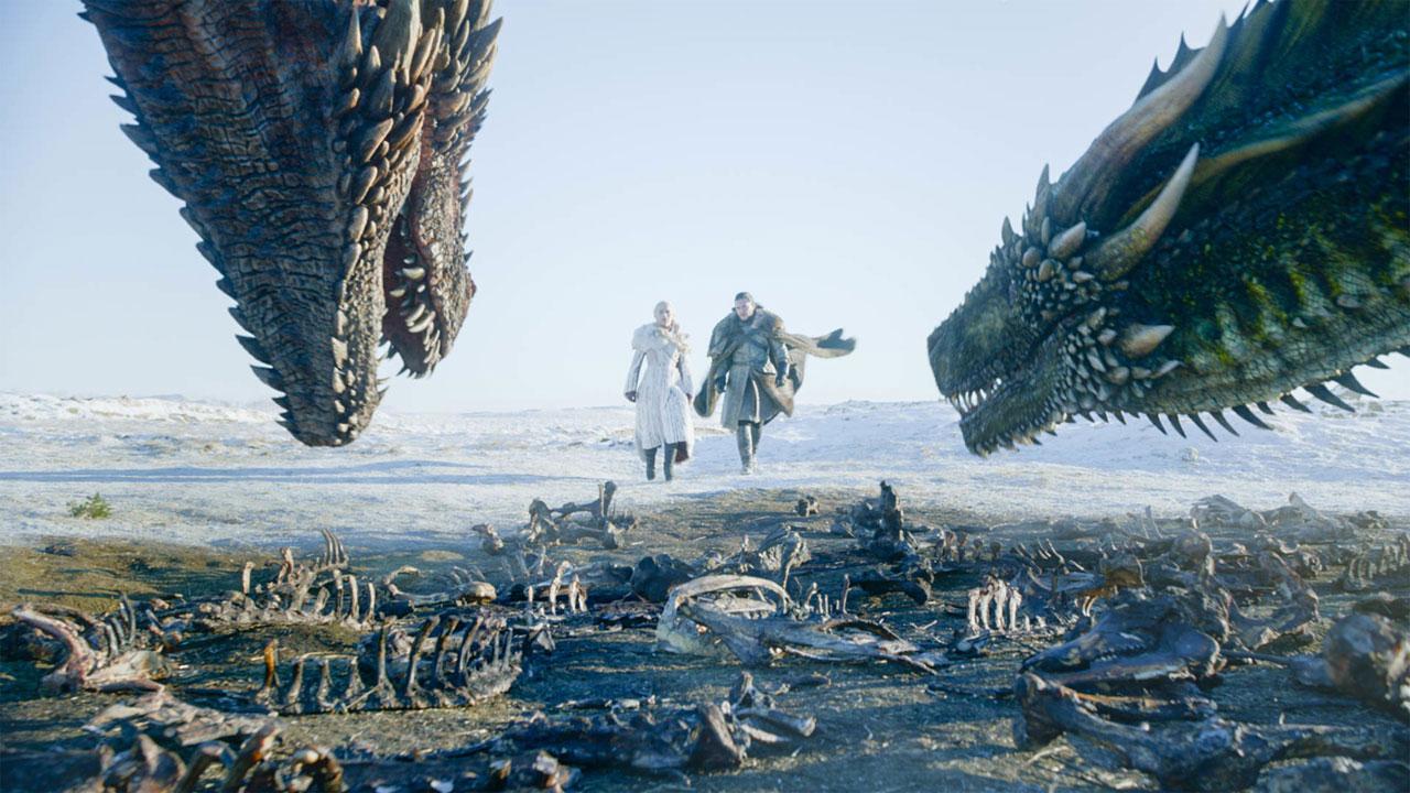 Game of Thrones : où voir la saison 8 en téléchargement légal ?