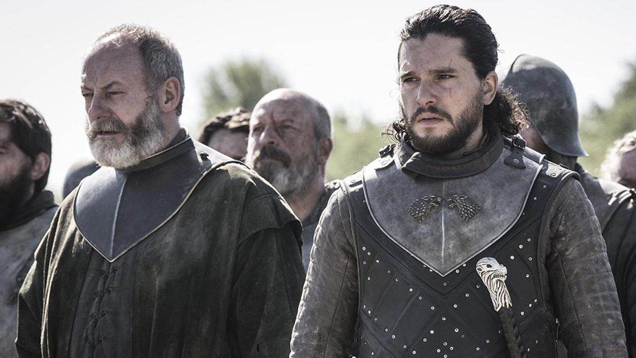 Game of Thrones saison 8 épisode 6 : qui sont ces seigneurs vus dans une des scènes finales ? [SPOILERS]