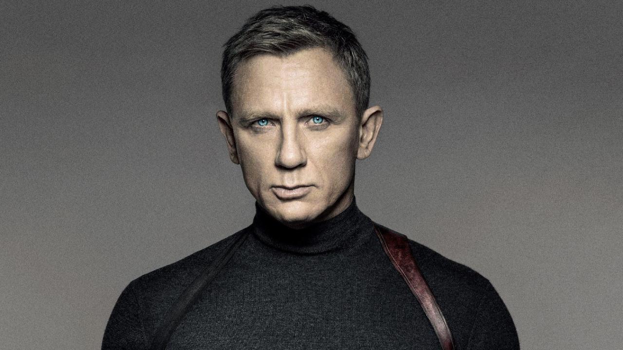 James Bond 25 : Daniel Craig opéré, la date de sortie est maintenue