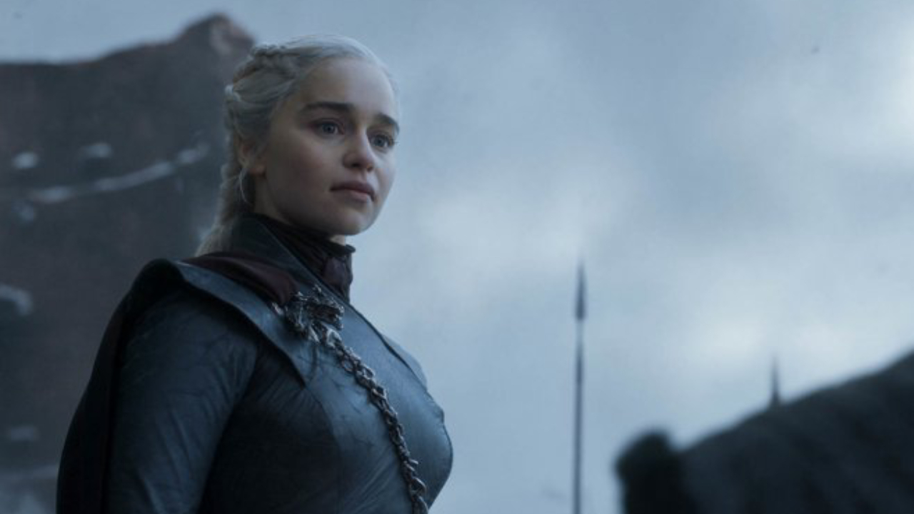 Game of Thrones saison 8: Emilia Clarke révèle s'être inspirée d'Hitler [SPOILERS]
