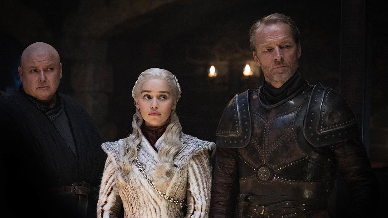 Game of Thrones saison 8 : les scénaristes ont hésité à laisser [SPOILER] en vie