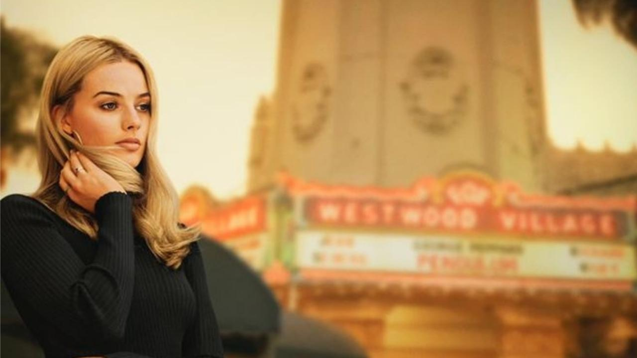 Once Upon a Time in Hollywood: le coup de gueule d'Emmanuelle Seigner