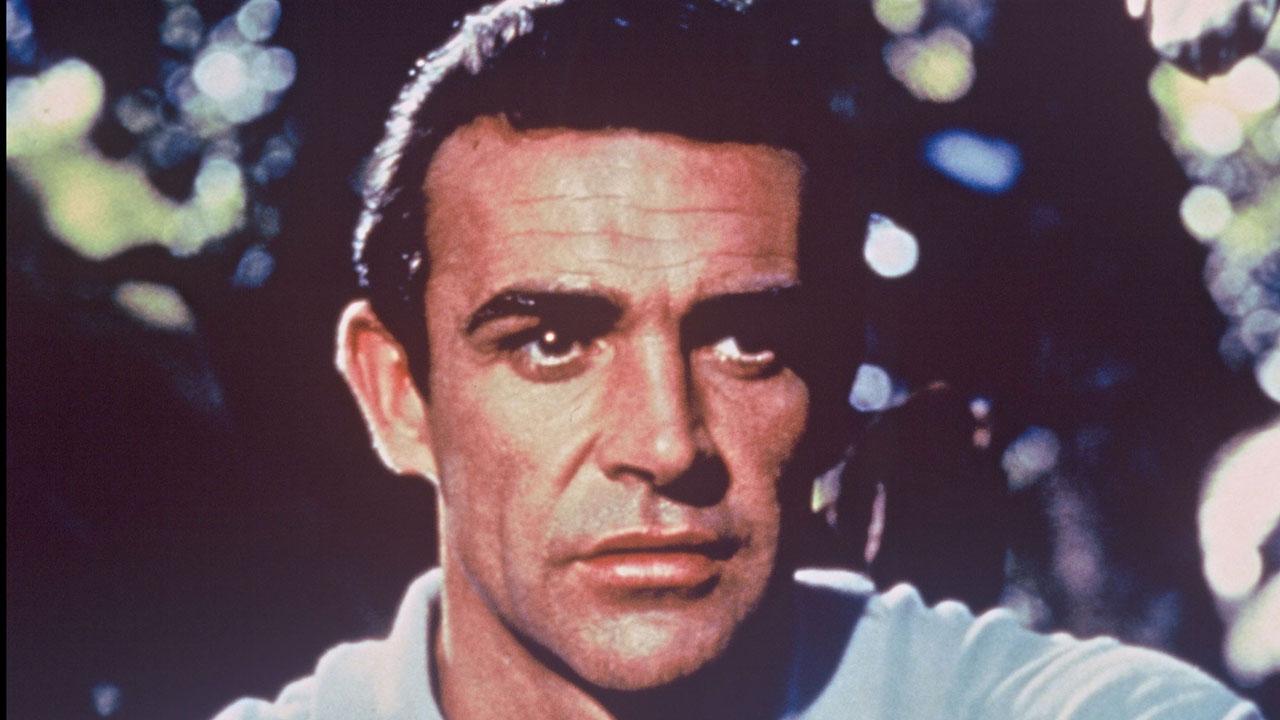 Mort de Sean Connery, premier James Bond, Incorruptible et père d'Indiana Jones