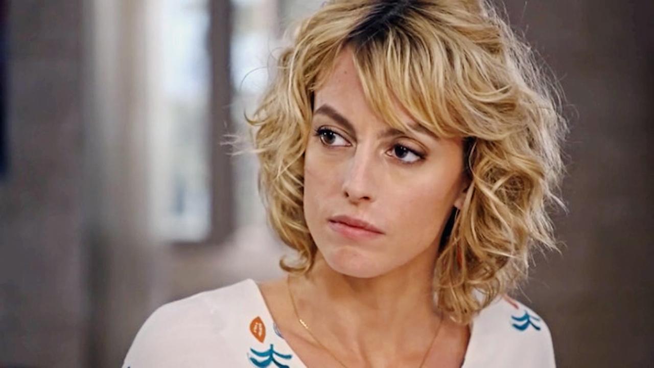 Plus Belle la Vie : le producteur de la série explique les raisons du départ de Sara Mortensen