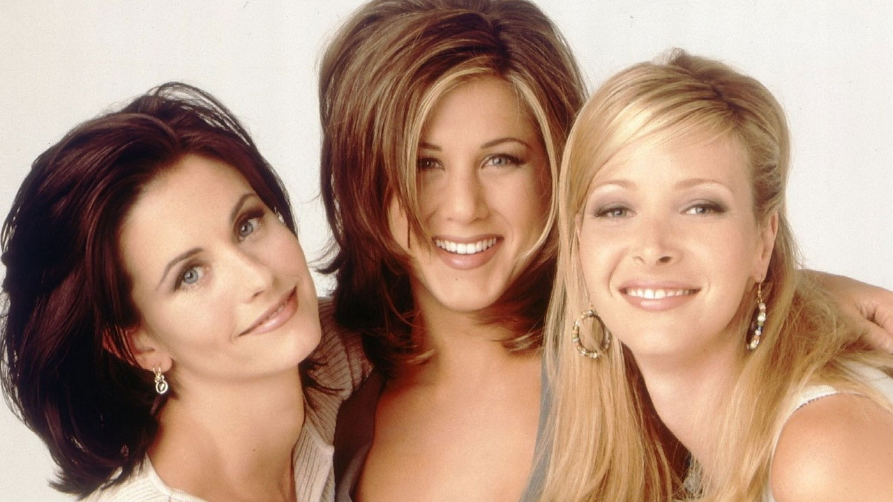 Friends : Jennifer Aniston, Courteney Cox et Lisa Kudrow se retrouvent 15 ans après