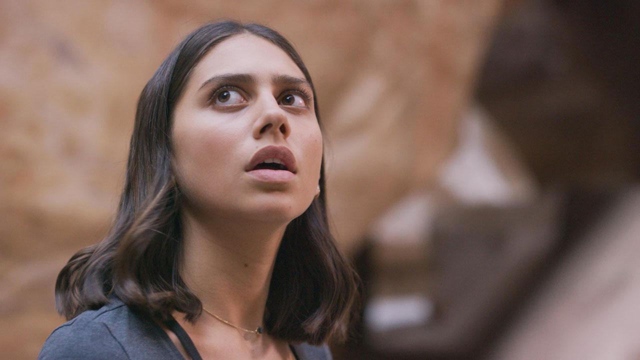 Jinn : la série Netflix fait polémique en Jordanie
