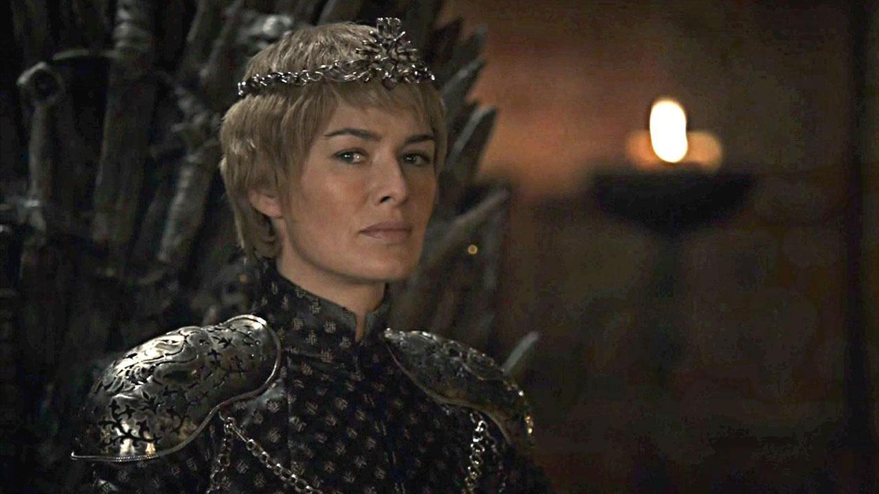 Game of Thrones : Lena Headey (Cersei) dévoile une incroyable scène coupée de la saison 7 [SPOILERS]
