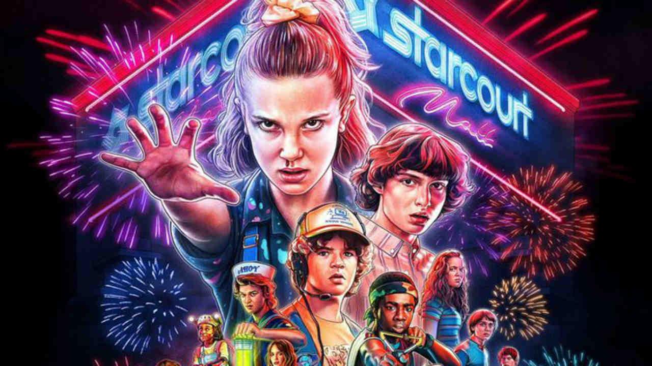 Stranger Things saison 3 : la série Netflix dévoile sa bande-annonce finale