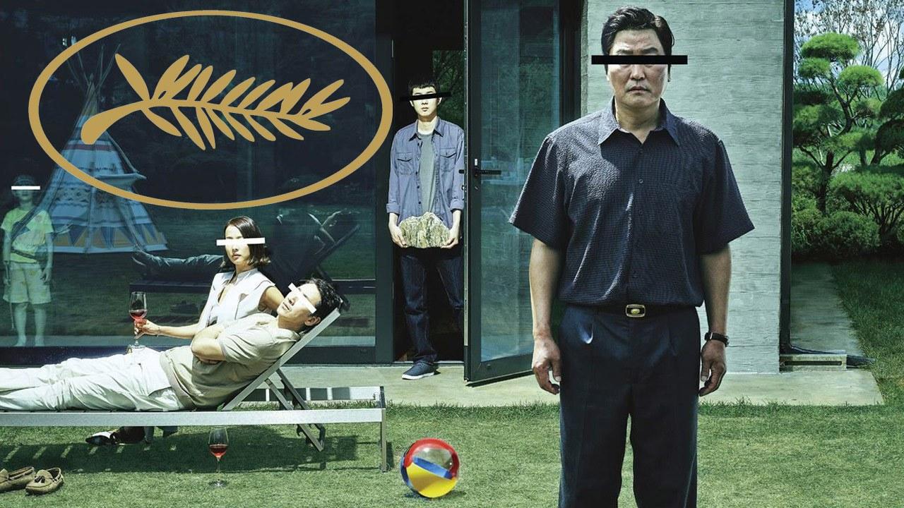 Parasite : le million pour la Palme d'Or 2019 ! Quels sont les plus gros succès du cinéma coréen en France ?