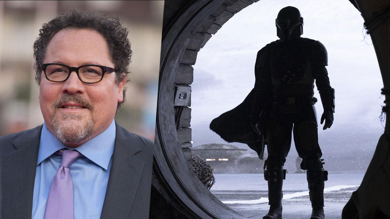 Star Wars The Mandalorian : une saison 2 en écriture pour la série Disney Plus