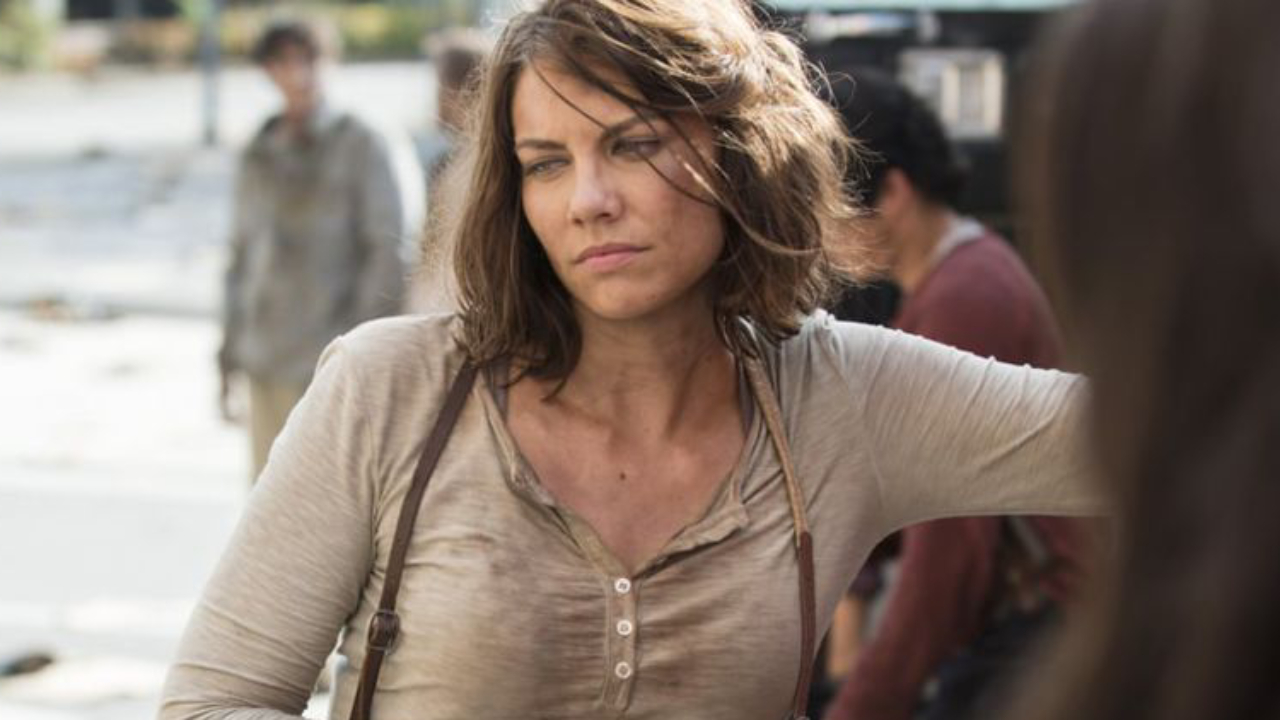 The Walking Dead saison 10 : Maggie (Lauren Cohan) de retour ?