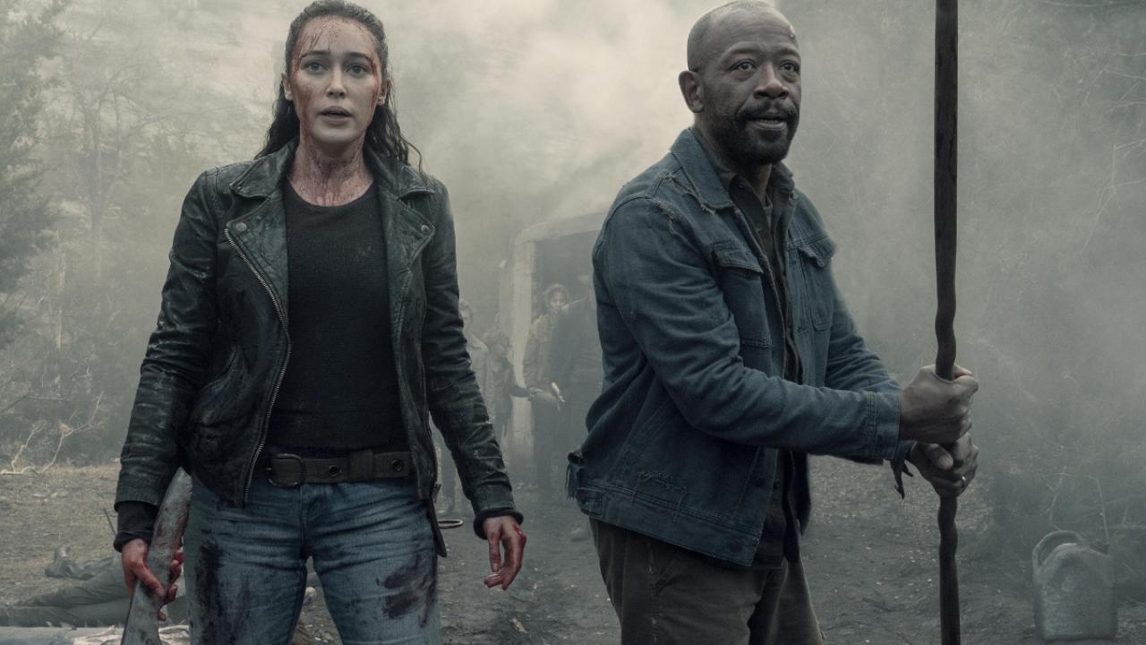 Fear the Walking Dead saison 5: les showrunners réagissent à la mort d'un des personnages principaux [SPOILER]