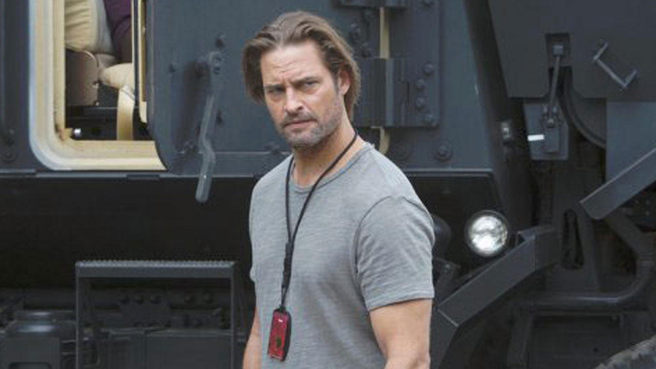 50 ans de Josh Holloway : qu'est devenu Sawyer de Lost ?