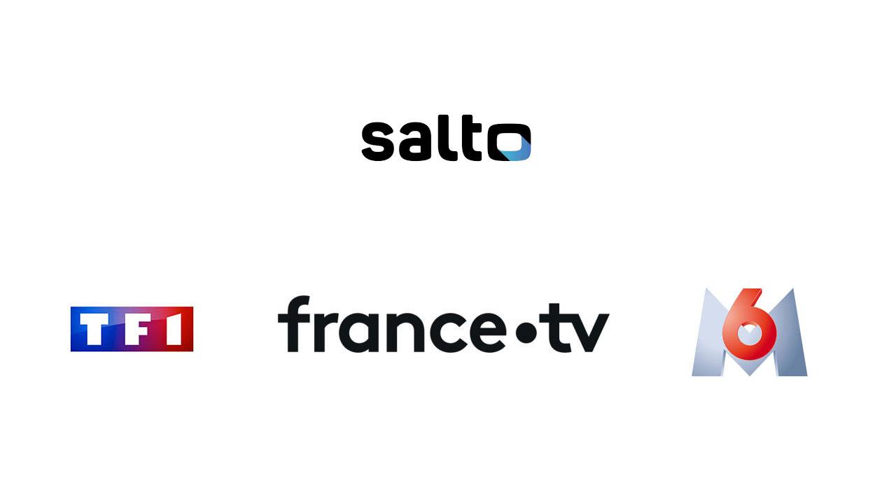 Salto : la plateforme de TF1, France TV et M6 enfin autorisée !