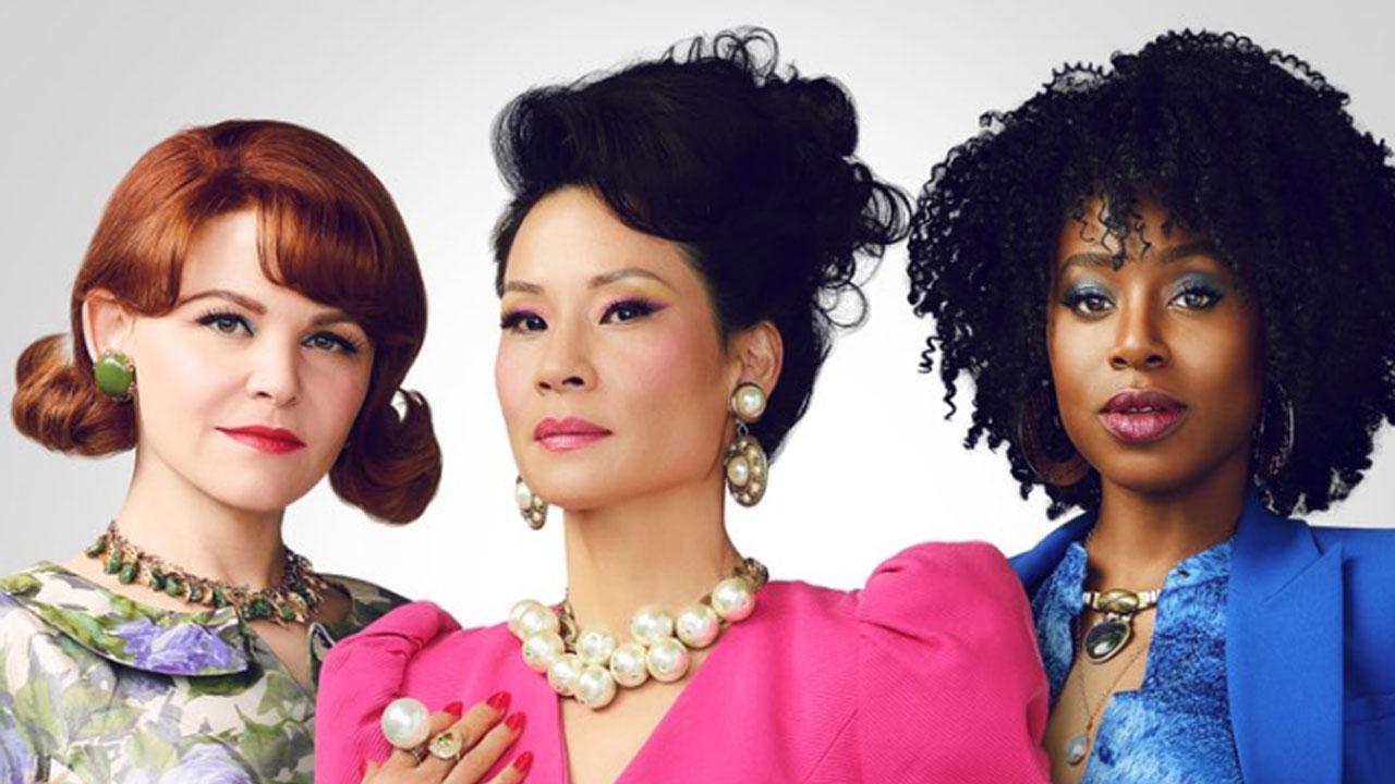 Why Women Kill : la presse a-t-elle été séduite par la nouvelle série du créateur de Desperate Housewives ?