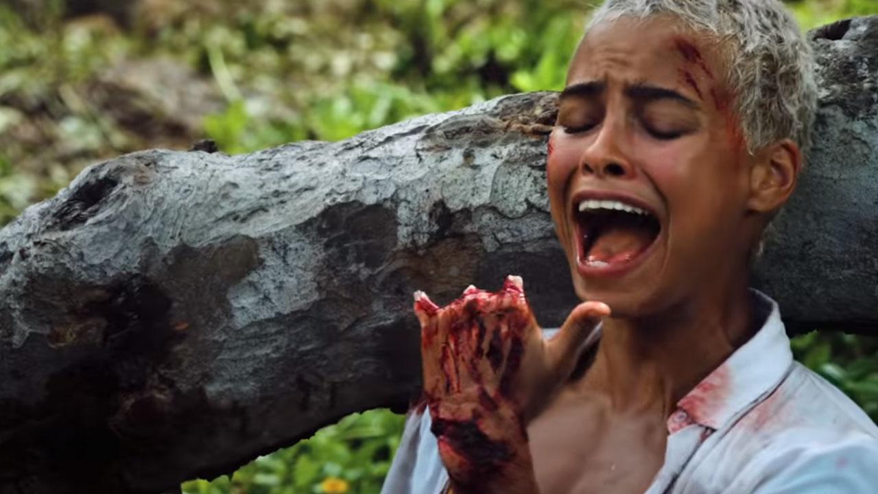 Bande-annonce The I-Land : Netflix présente sa série entre Lost et Hunger Games
