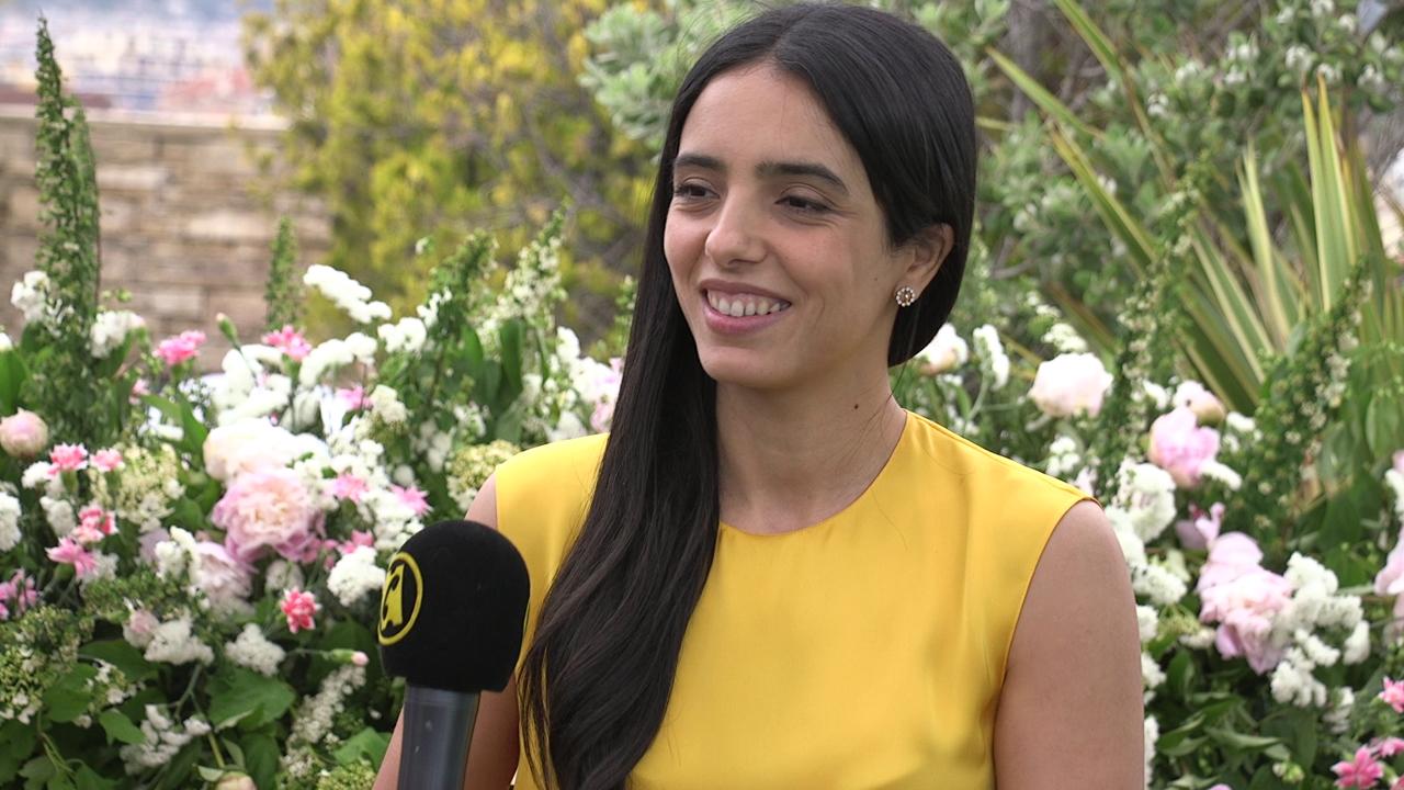 Hafsia Herzi : après Tu mérites un amour, elle réalisera Bonnes Mères