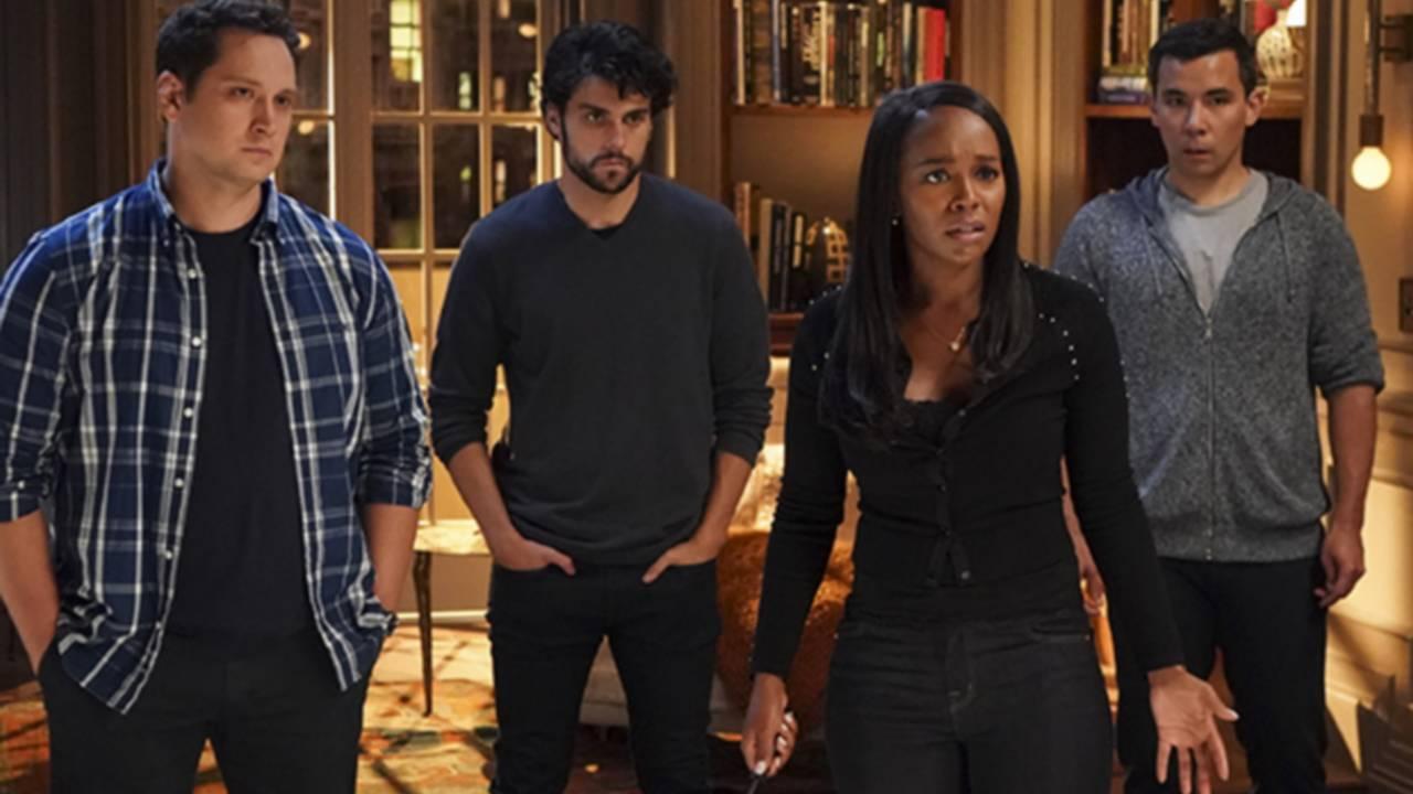 Murder saison 6 : une mort majeure annoncée dans la bande-annonce