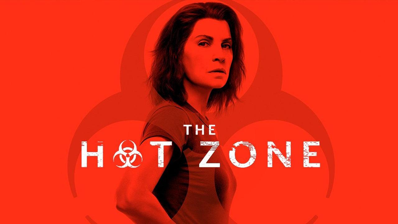 EXCLU - The Hot Zone : les 5 premières minutes de la série-choc sur Ebola
