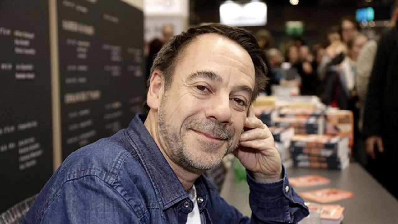 Après Le Temps est assassin, quelle sera la prochaine adaptation de Michel Bussi ?