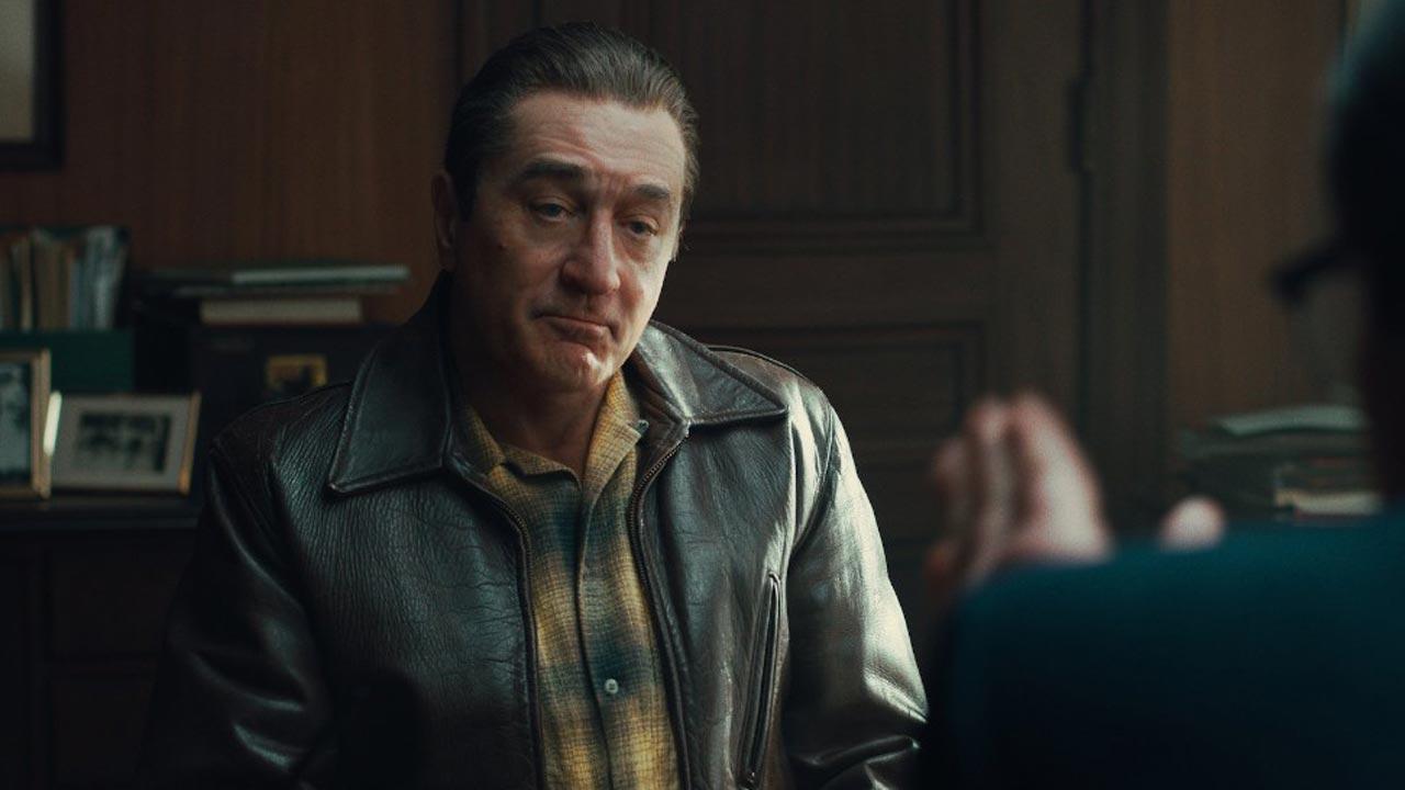 The Irishman sur Netflix : une nouvelle bande-annonce pour le film de Scorsese