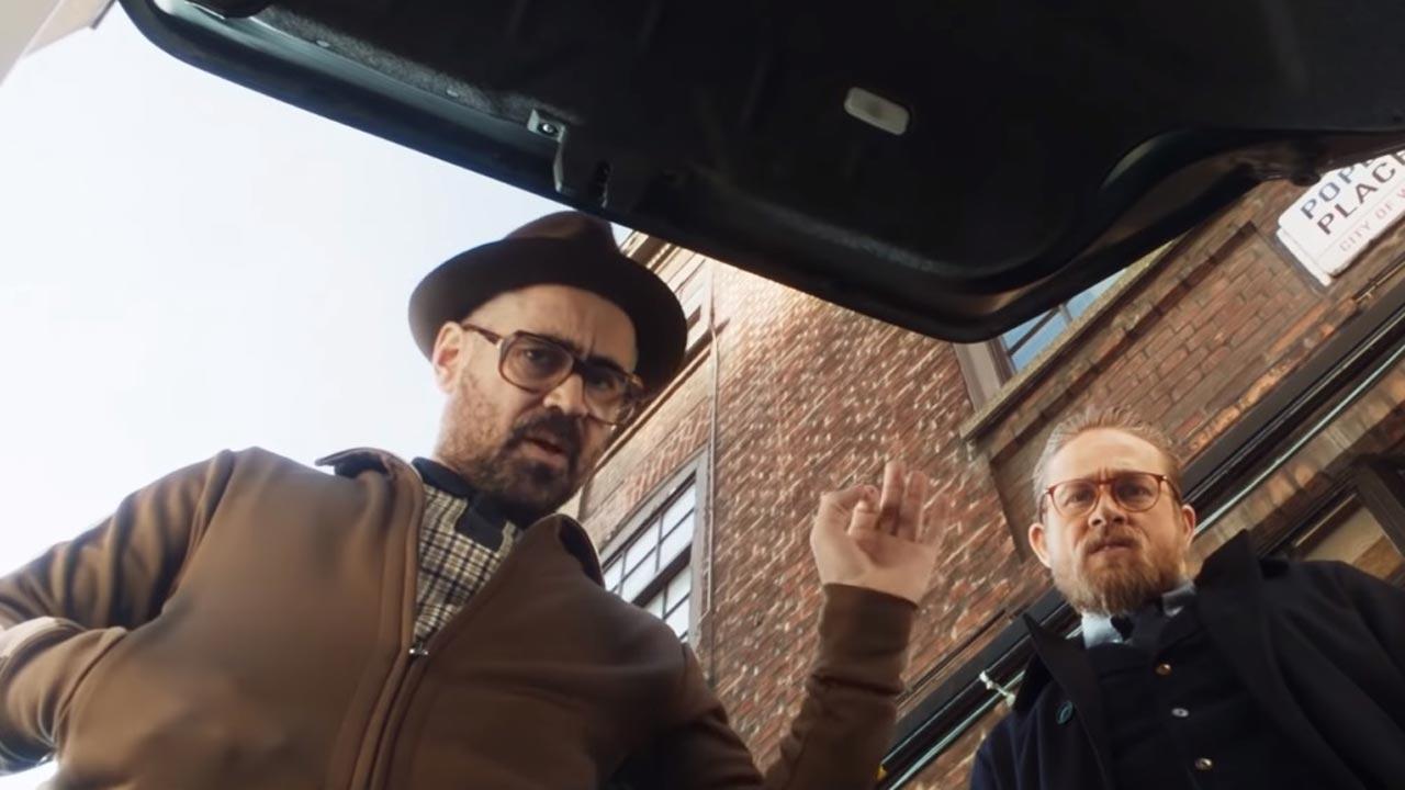 Bande-annonce The Gentlemen en VOD : Matthew McConaughey gangster chez le réalisateur de Snatch