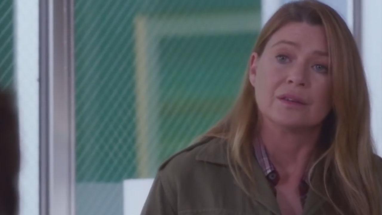 Grey's Anatomy saison 16 : Meredith et Bailey en guerre dans le teaser de l'épisode 4