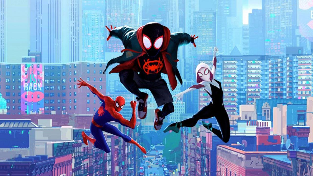 Spider-Man New Generation : une date pour la suite du film oscarisé
