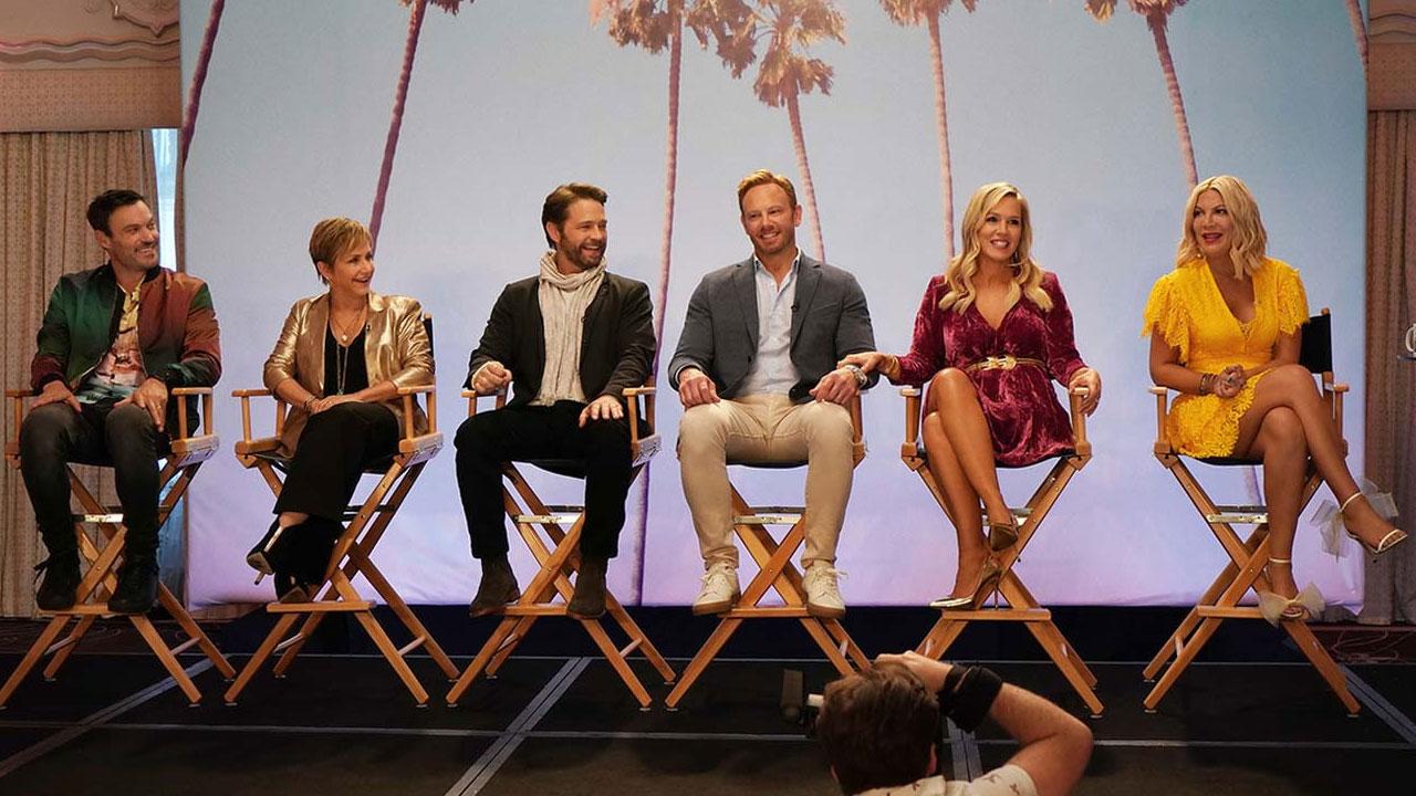 Beverly Hills : pas de saison 2 pour la suite diffusée sur TMC ?