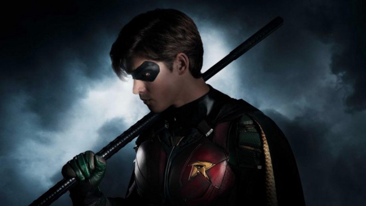 Titans : une saison 3 pour la série DC Comics