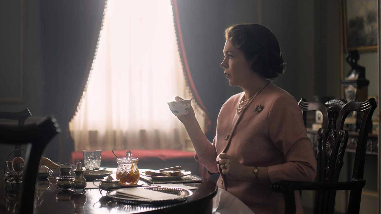 "The Crown saison 3 : ""brillant"", ""magistral"", ""remarquable"", que pense la presse du nouveau casting ?"