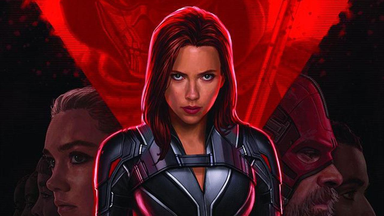 Black Widow : tout ce qu'on sait sur le film Marvel