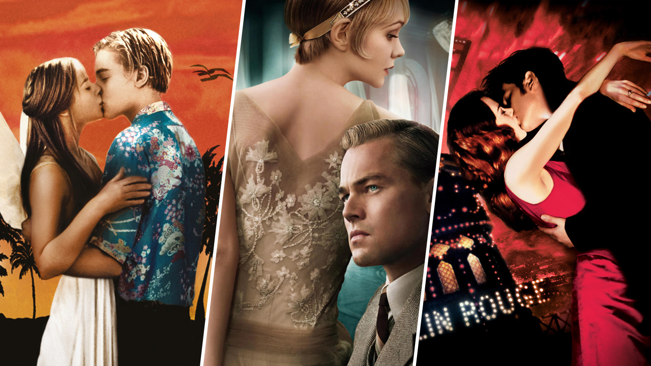 Moulin Rouge, Gatsby, The Get Down... : Baz Luhrmann en 6 bandes originales cultes