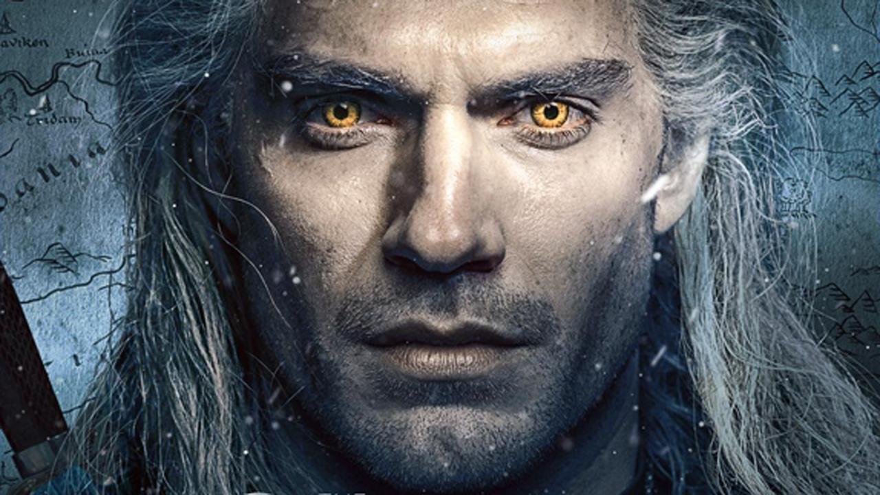 The Witcher sur Netflix : de nouvelles affiches avec Henry Cavill, Freya Allan et Anya Chalotra