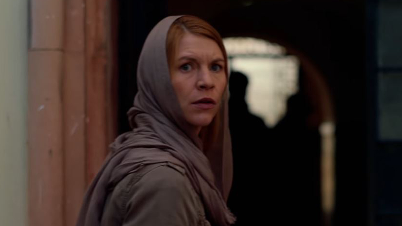 Homeland saison 8 : ultime mission pour Carrie dans la bande-annonce