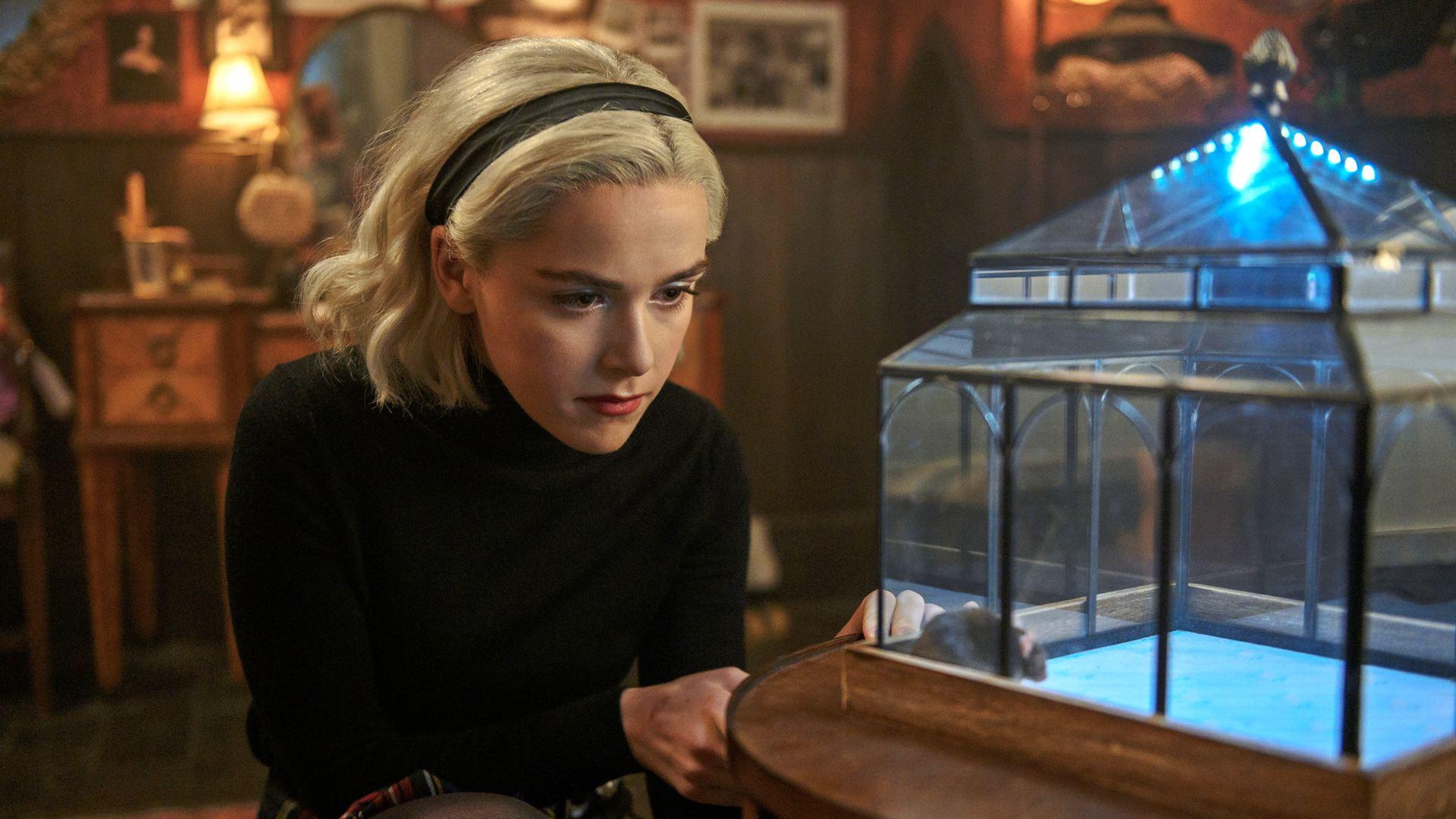 Les Nouvelles aventures de Sabrina : une date pour la saison 3 sur Netflix