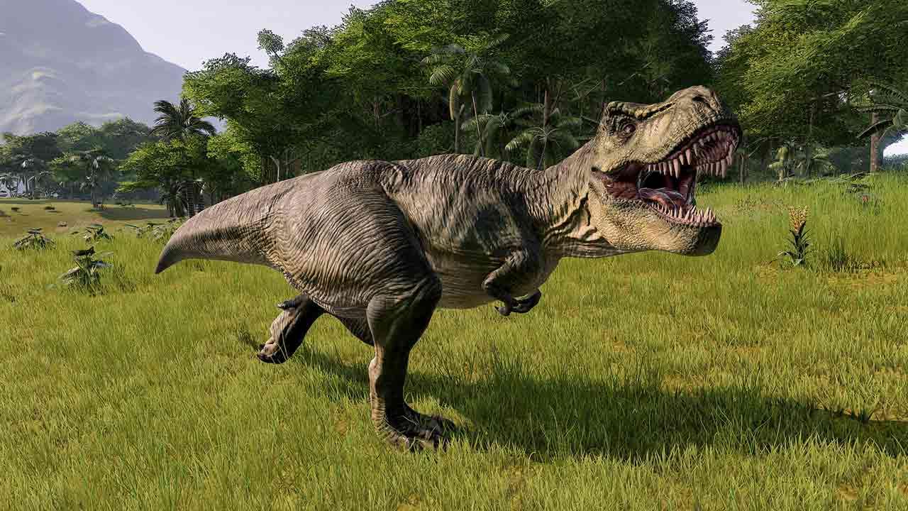 Jurassic World Evolution: retour à Jurassic Park, comme au cinéma !